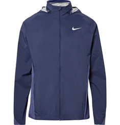 Nike Running Shield Hooded Running Jacket