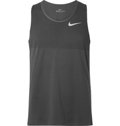 Nike Running Relay Dri-FIT Mesh Tank Top