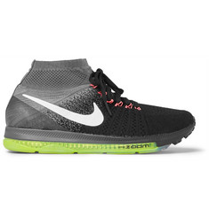 Nike Running - Zoom All Out Flyknit Sneakers