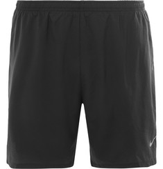 Nike Running Phenom Two-in-One Flex Dri-FIT Shorts