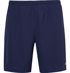 Nike Running Phenom Two-in-One Perforated Dri-FIT Shorts
