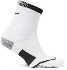 Nike Tennis NikeGrip Elite Crew Tennis Socks