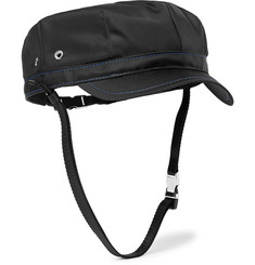 Prada - Nylon Cycling Cap