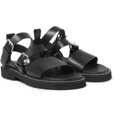 Maison Margiela - Leather Sandals