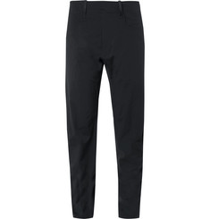 Arc'teryx Veilance Voronoi Slim-Fit Stretch-Shell Trousers