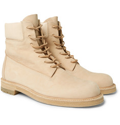 Hender Scheme - MIP-14 Leather Boots