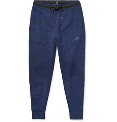 Nike Mélange Tech Knit Sweatpants