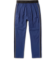 Haider Ackermann - Striped Cotton Trousers