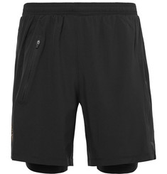 2XU XTRM Trail 2-in-1 Shell Shorts