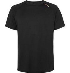 2XU GHST Stretch-Jersey T-Shirt