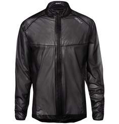2XU GHST Shell Running Jacket