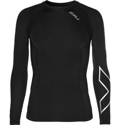 2XU PWX FLEX Compression Top