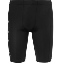2XU TR2 Core Compression Shorts