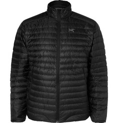 Arc'teryx Cerium SL Quilted Shell Down Jacket