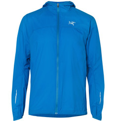 Arc'teryx Incendo Lumin Shell Running Jacket