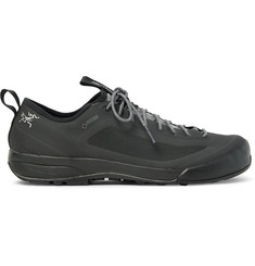 Arc'teryx - Acrux SL GTX Approach GORE-TEX and Mesh Hiking Boots