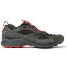 Arc'teryx - Norvan VT Trail Running Sneakers
