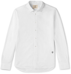 Kent & Curwen Slim-Fit Cotton Oxford Shirt