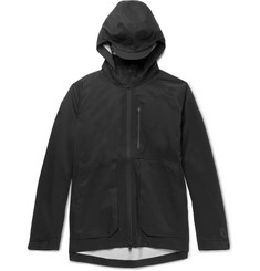 Nike NikeLab Essentials Shell Hooded Jacket