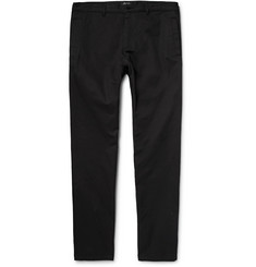 A.P.C. Truck Stretch-Cotton Twill Chinos