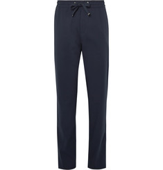 Berluti Cotton Drawstring Trousers