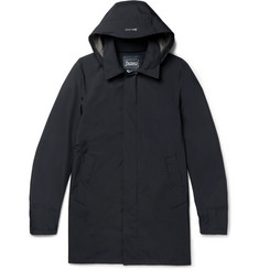 Herno Laminar GORE-TEX Paclite Shell Hooded Jacket