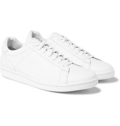 Officine Generale - Leather Sneakers