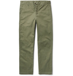 Outerknown - Playa Organic Cotton-Twill Chinos