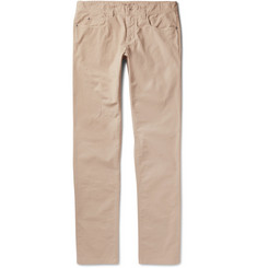 Loro Piana Stretch-Cotton Trousers