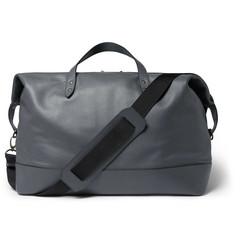 Tomas Maier Leather Holdall