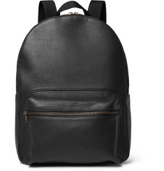 Tomas Maier - Leather Backpack