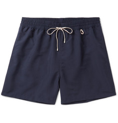 Loro Piana Mid-Length Swim Shorts