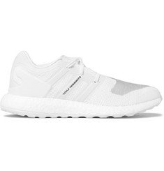 Y-3 Pure Boost Primeknit Sneakers
