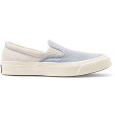 Converse Deck Star 67 Canvas Slip-On Sneakers