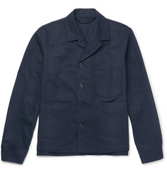 Acne Studios Media Cotton-Twill Jacket