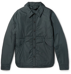 Acne Studios Malma Padded Shell Coach Jacket