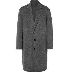 Acne Studios - Charles Wool and Cashmere-Blend Overcoat