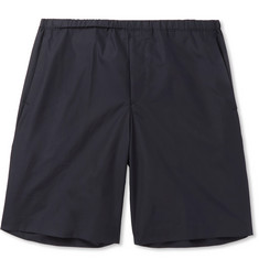 Acne Studios Ari Slim-Fit Cotton Shorts