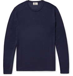 Acne Studios Kort Merino Wool Sweater