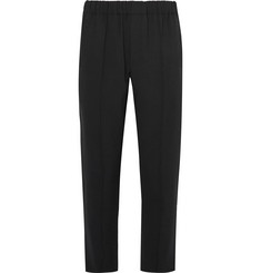 Alexander Wang Slim-Fit Stretch Wool-Blend Trousers