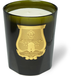 Cire Trudon - Ernesto Tobacco and Leather Scented Candle, 3kg