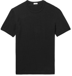 Dolce & Gabbana Slim-Fit Stretch-Cotton Jersey T-Shirt