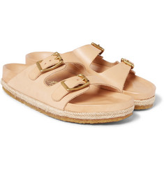 Yuketen - Arizonian Leather Slides