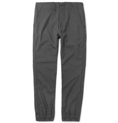 Beams - Wool-Blend Trousers