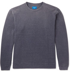 Beams Beams Japan Cotton-Piqué Sweatshirt