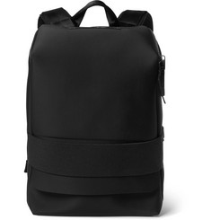 Y-3 Qasa Neoprene and Mesh Backpack