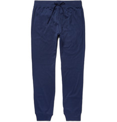 Handvaerk Pima Cotton Pyjama Bottoms