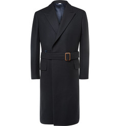 Stella McCartney - Belted Wool Coat