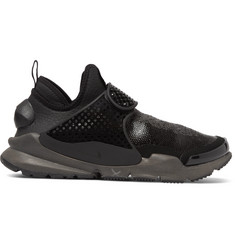Nike + Stone Island Sock Dart Mesh and Rubber Sneakers