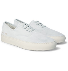 Common Projects - Tournament Suede Sneakers